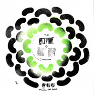 Front View : Area - RECEPTIVE (HAND NUMBERED) - Kimochi / Kimochi 40