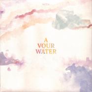 Front View : Nutia - A VOUR WATER - Tal Der Verwirrung / TAL006
