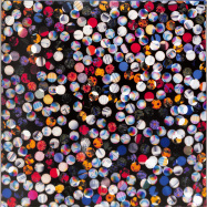 Front View : Four Tet - THERE IS LOVE IN YOU (EXPANDED EDITION) (3LP) - Text Records / TEXT042+043LP