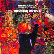 Front View : The Paradox (Jean-Phi Dary / Jeff Mills) - COUNTER ACTIVE (2LP) - Axis / AX096