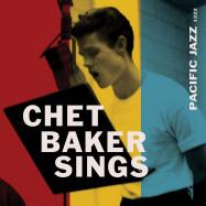 Front View : Chet Baker - CHET BAKER SINGS (TONE POET VINYL) (LP) - Blue Note / 0835891
