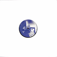 Front View : Amandra & Karim - SQALA EP (2X12 INCH) - Tikita / TIKITA012