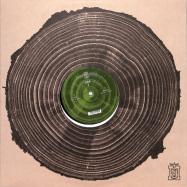 Front View : V/A (dOP, Ezikiel, Timo Maas, Romano Alfieri) - MUNA MUSIK 004 - Muna Musik / Muna Musik 004