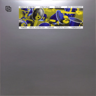 Front View : Skuum - BLUE NESPRESSO (B Stock) - Strictly Strictly / Strict006