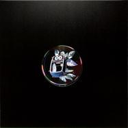 Front View : Various Artists - CHALEUR TOURNANTE - Microondes / MCRD001