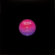 Front View : Audiojack x Jem Cooke - FEELS GOOD (INC PATRICE BAEUMEL REMIX) - Crosstown Rebels / CRM251