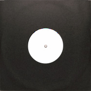 Front View : Unknown Artist - FREE / IF YOU WAIT (10 INCH) - STEDIT / STEDIT03