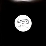 Front View : Bakongo - THIRTEEN / LEVEL COWBELL (10 INCH) - TRULE / TRULE011
