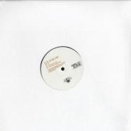 Front View : Kolor Brown - TRACKHEADZ REMIXES - DNH Records / DNH130