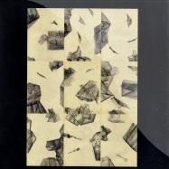 Front View : Efdemin, Lawrence, Michaela Meise / Sergej Jensen - EP - Dial 030