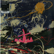 Front View : James Holden - THE IDIOTS ARE WINNING (2LP) - Border Community / 14BC