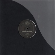 Front View : Michaelangelo/Mike Parker - TOWARDS THE BEYOND EP - Labrynth008