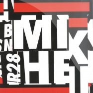 Front View : Mixhell - HIGHLY EXPLICIT(BRODINSKY REMIX) - Boys Noize / BNR028