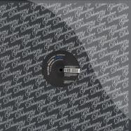 Front View : Tornado Wallace - PADDLIN EP / LINKWOOD RMX - Delusions Of Grandeur / DOG010