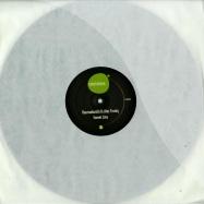 Front View : Raumakustik & Alec Troniq - SWEET LINA (BLACK VINYL 2014 Repress) - Cometomusic / C2M004