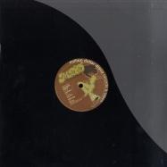 Front View : Al Kent Presents Million Dollar Disco - THE LOWER EAST EP - Million Dollar Disco / MDD1003
