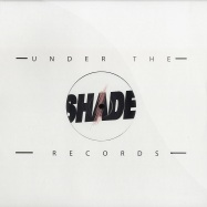 Front View : Alphabet City - FEELS LIKE (TOBY TOBIAS RMX) - Under The Shade / uts022