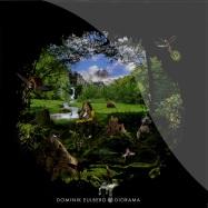 Front View : Dominik Eulberg - DIORAMA (2XLP) - Traum / Traum V137