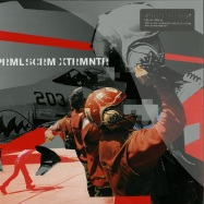 Front View : Primal Scream - XTRMNTR (2X12) - Music On Vinyl / movlp164