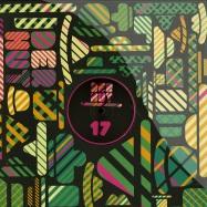 Front View : Mekas - RAIN COVER (PABLO DENEGRI REMIX) - Der Hut / hut17