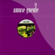 Front View : Josh - Violent Storm / Coming - Amuse Gueule / AG 03