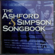 Front View : Various Artists - THE ASHFORD & SIMPSON SONGBOOK (CD) - Expansion Records / cdexp28