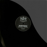 Front View : Arjun Vagale - DROHNEN / TIN KAN - Excentric Music / exm038