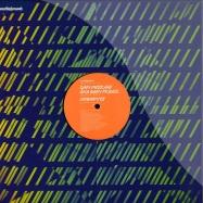 Front View : Gadi Mizrahi aka Baby Prince - NOBODY EP - Somethink Sounds / stsep009