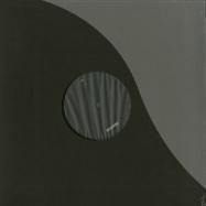Front View : Raffaele Attanasio - X-501.8 (180 GRAMM VINYL) - 3rd Wave Black Edition / 3RDWB013