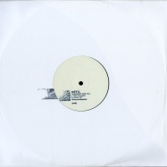 Front View : Kastil - UNRELEASED CUTS VOL.1 - Soul Notes Recordings / SNW01