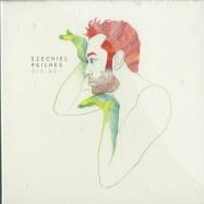 Front View : Ezechiel Pailhes - DIVINE (CD) - Circus Company / CCCD013