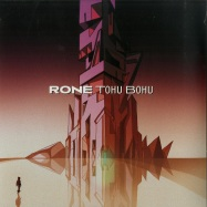 Front View : Rone - TOHU BOHU (2X12 INCH LP) - Infine Music / IF1020LP / 159681