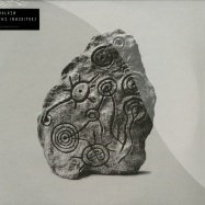 Front View : James Holden - THE INHERITORS (3X12 LP) - Border Community / 40BCLP