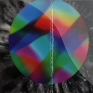 Front View : Four Tet - BEAUTIFUL REWIND (CD) - Text Records / Text025CD