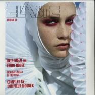 Front View : Various Artists - ELASTE VOL. 4 - META-DISCO & PROTO-HOUSE (2X12 LP) - Compost / CPT439-1