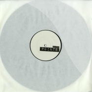 Front View : Dona - POINTS EP (VINYL ONLY) - Points Records / Points001