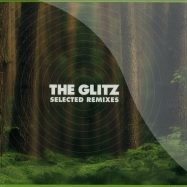 Front View : The Glitz - SELECTED REMIXES (CD) - 3000 Grad Records CD 09