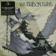 Front View : Budos Band - BURNT OFFERING (LP+MP3) - Daptone Records / dap034-1