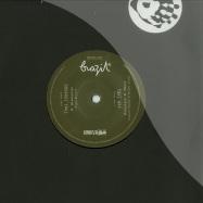 Front View : Toni Tornado / Som Tres - O JOURNALEIRO / HOMENAGEM A MONGO / 7 INCH - Mr Bongo / BRZ45.16
