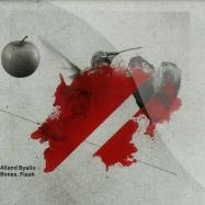 Front View : Alland Byallo - BONES, FLESH (CD) - Third Ear / 3eepcd201501
