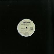 Front View : Alexis Cabrera & Mattia Bison - GIVE THE HYPE EP (INCL BAREM RMX) - Kumquat / KUM032
