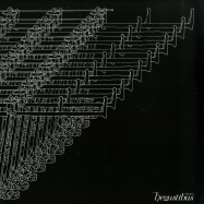 Front View : Fango - TUONO (2X12 INCH LP) - Degustibus Music / Degu016