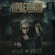 Front View : Lindemann - SKILLS IN PILLS (180G LP + BOOKLET + MP3) - Warner Music / 7354736