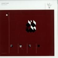 Front View : The Marx Trukker - HEAVENS CRACKLING (VINYL ONLY) - Grow Vinyl / Grow008