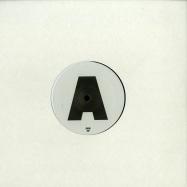 Front View : Die Vogelperspektive - FUNKSTAR EP (10INCH) - Acker Dub / Adub030