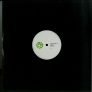 Front View : Federico Molinari - NAIS ON ICE EP - Melisma Limited / ML05