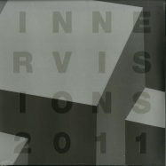 Front View : Lil Tony - ANTONS GROOVE EP - Innervisions / IV32