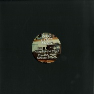 Front View : NYC Loft Trax - NYC LOFT TRAX UNRELEASED V4 : THE CITY NEVER SLEEPS - NYC Loft Trax / NYC104