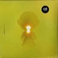 Front View : Golden Bug - V.I.C.T.O.R (12 INCH VINYL + CD) - La Belle / LAB29