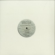 Front View : John Swing - Unreleased House Dubs Vol 1 - Relative / RTV-017